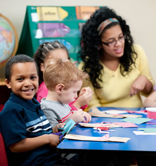 images of child care