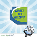 Smoke-Free Arizona app