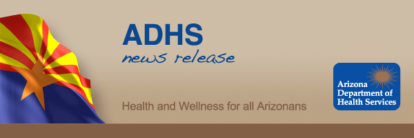 Get the latest news and updateds from ADHS.