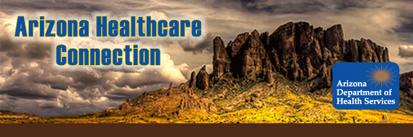 Arizona Healthcare Connection