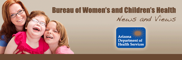 Bureau of Women's and Children's Health - News and Views
